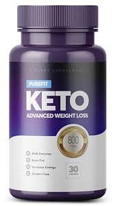 Purefit Keto Advanced Weight Loss - Amazon - prix - composition