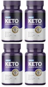 Purefit Keto Advanced Weight Loss - pour minceur - pas cher - avis - France