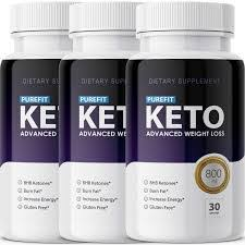 Purefit Keto Advanced Weight Loss - sérum - comment utiliser - action