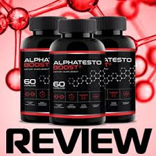 Alpha Testo Boost - en pharmacie - Amazon - prix