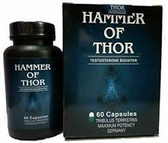 Hammer Of Thor - composition - site officiel - pas cher