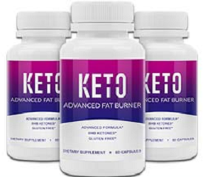 Keto Advanced Fat Burner - France - en pharmacie - Amazon