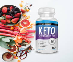 Keto Original Diet - composition - effets - sérum
