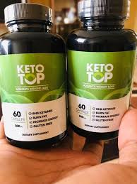 Keto Top Diet - pas cher - action -composition