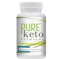 Pure Keto Premium - pour minceur - forum - site officiel - action