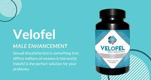 Velofel Male Enhancement – site officiel– prix – forum